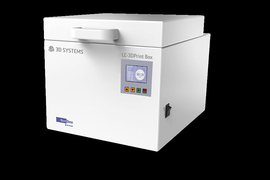 Unité de post-durcissement UV LC-3DPrint