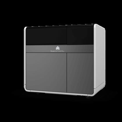 3D Systems ProJet 2500 3D Printer hero