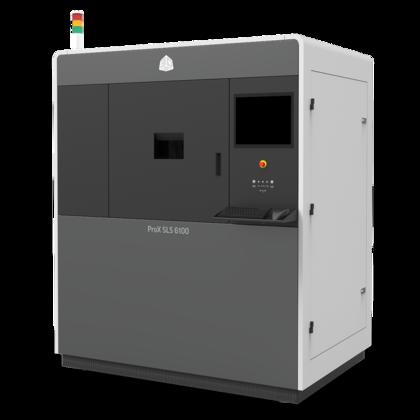 Imprimante 3D ProX SLS 6100 de 3DSystems