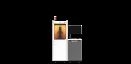 Les propriétés des matériaux de qualité ingénierie et les vitesses d'impression élevées permettent d'imprimer en 3D des pièces destinées à une utilisation finale