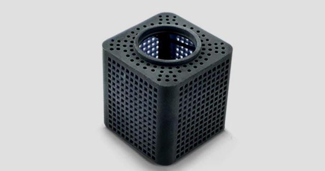 Prototypage rapide avec FabPro