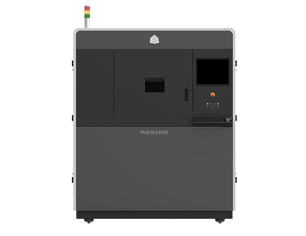 ProX SLS 6100 front printer image